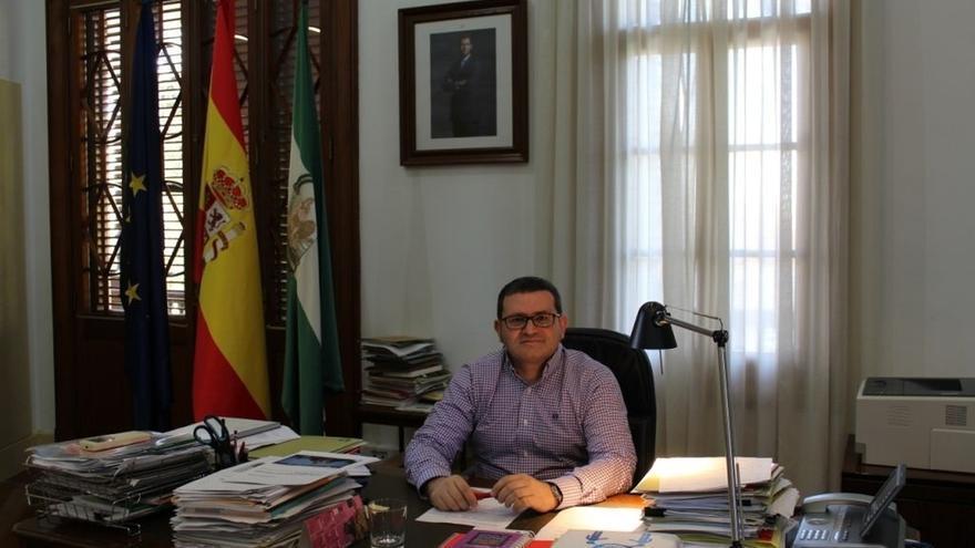 """Director de la Aacid considera """"muy ambiciosa"""" la Agenda 2030 de la ONU pero dice que """"es un camino viable"""""""