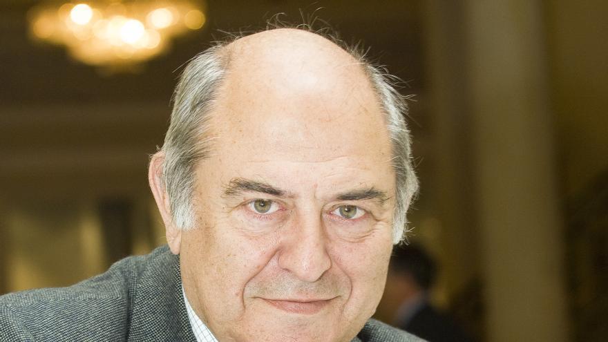 """José Antonio Marina, autor de """"Los miedos y el aprendizaje de la valentía"""". / Ariel"""