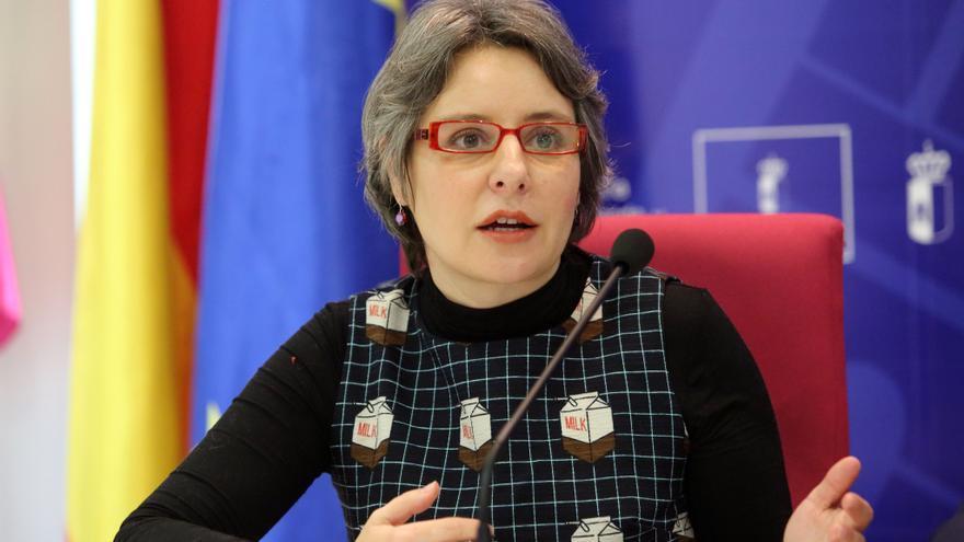Aracelí Martínez IMUJ
