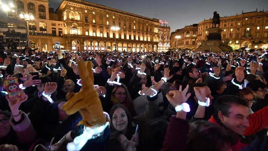 La CE lanza en Milán el Año Europeo del Patrimonio Cultural