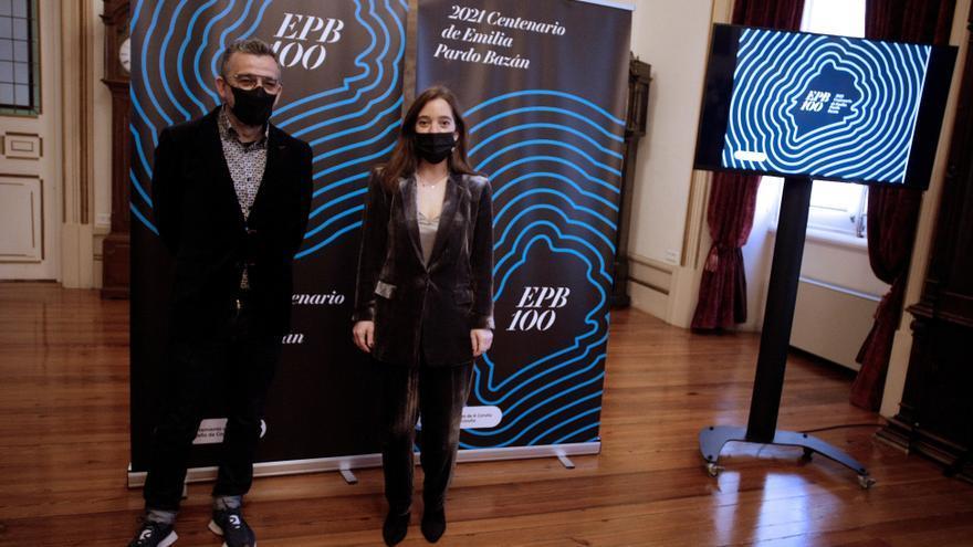 Unas 40 actividades conmemorarán el centenario de Pardo Bazán en A Coruña