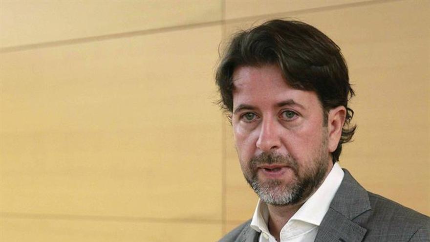 Carlos Alonso, de CC