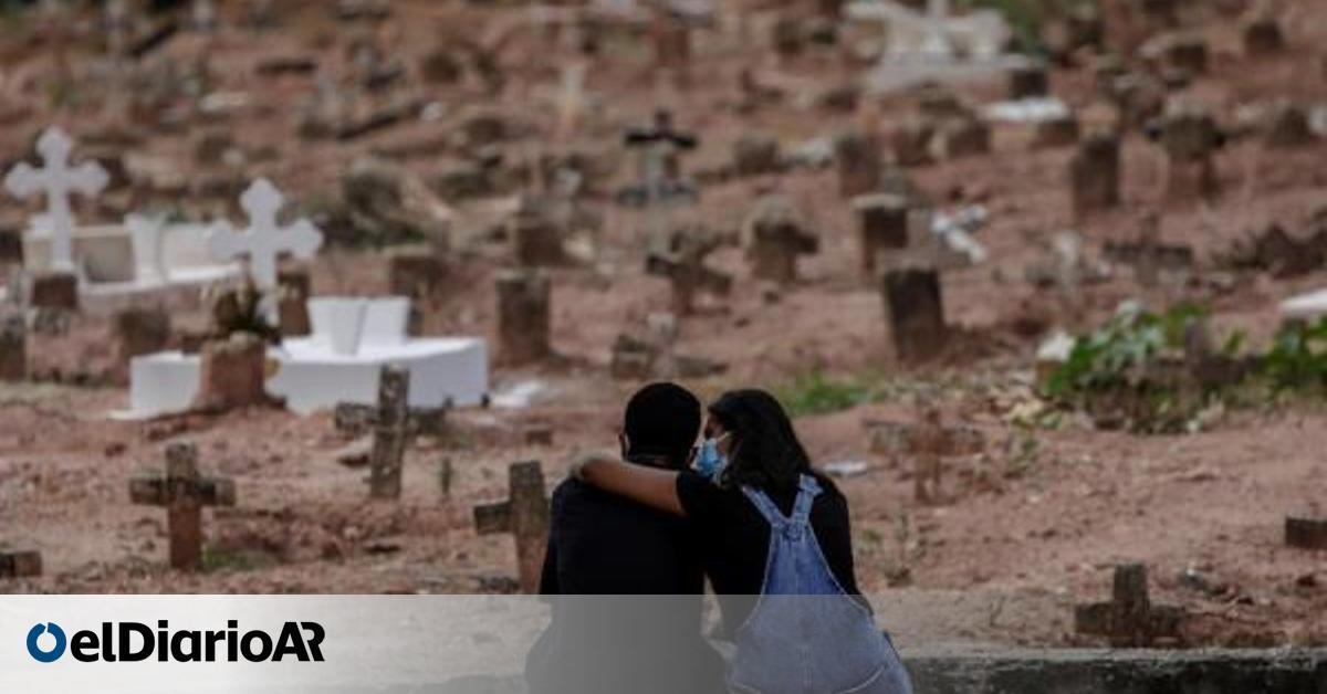 Image La pandemia revela una América malherida y con profundas desigualdades