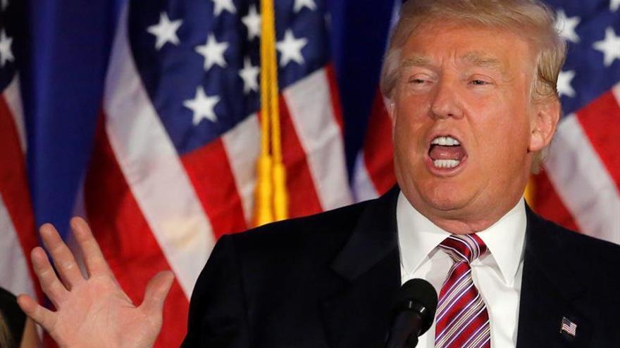 ¿Trump como villano de cómic? La actualidad política se cuela en las viñetas