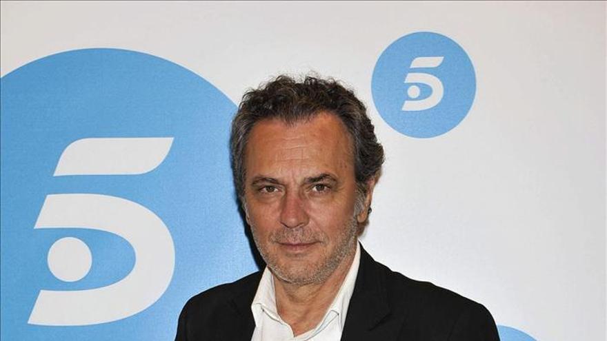 """Coronado cree que """"levantar una película en España es una empresa de locos"""""""