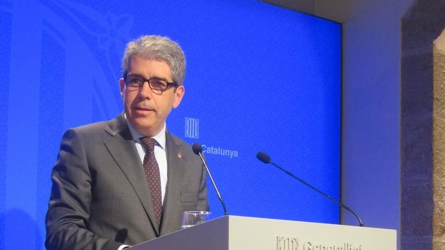 """Homs ve """"falta de respeto y deslealtad"""" la incomparecencia de Fernández y Montoro en el Parlament"""