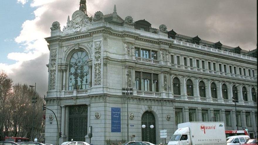 La banca española consume casi el 70 % de sus provisiones en apenas seis años