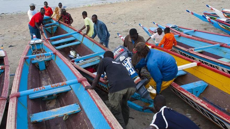 Denuncian la ineficacia de la UE para frenar  la pesca ilegal en África Occidental