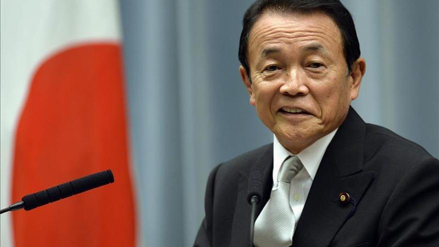 Japón debatirá con el G20 cómo prevenir la financiación del terrorismo