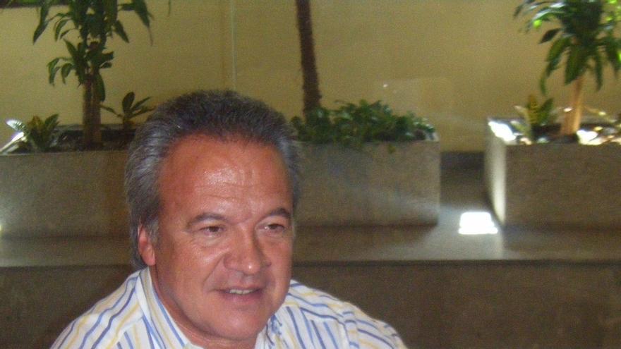 """La Audiencia notifica a Pacheco el auto de ingreso """"inmediato"""" en prisión"""