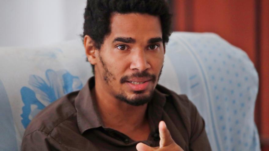 Piden a la UE que suspenda el acuerdo con Cuba por caso de Otero Alcántara