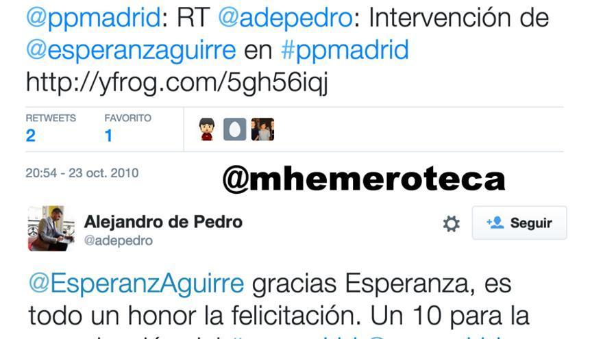 Aguirre De Pedro