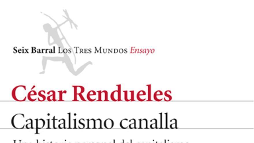 """César Rendueles: """"Quería jugar con la ambigüedad de una aparente normalidad en la que, en realidad, nos están desvalijando...""""."""