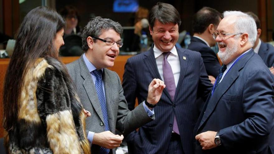 España pide un cambio contable en energía a la UE para crear 200.000 empleos