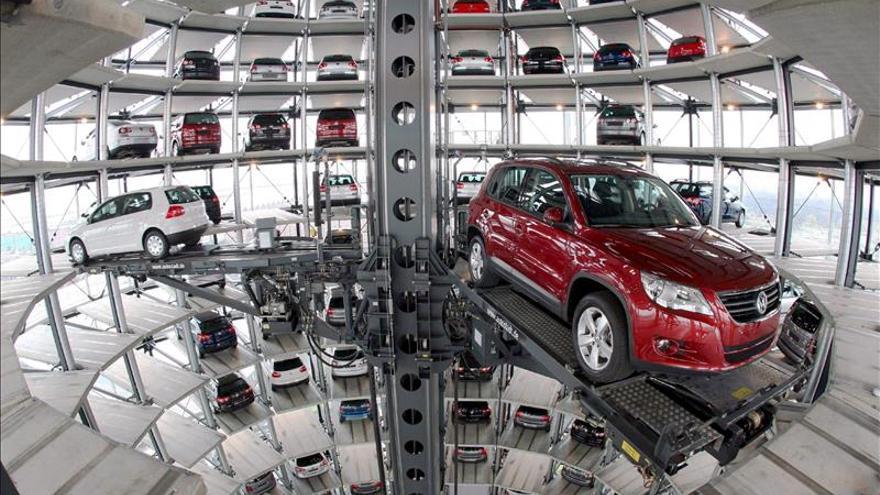 Volkswagen hará provisión de 6.500 millones de euros en tercer trimestre