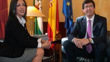 El Parlamento andaluz adelanta el debate del estado de la comunidad a enero, víspera del 40 aniversario del Estatuto