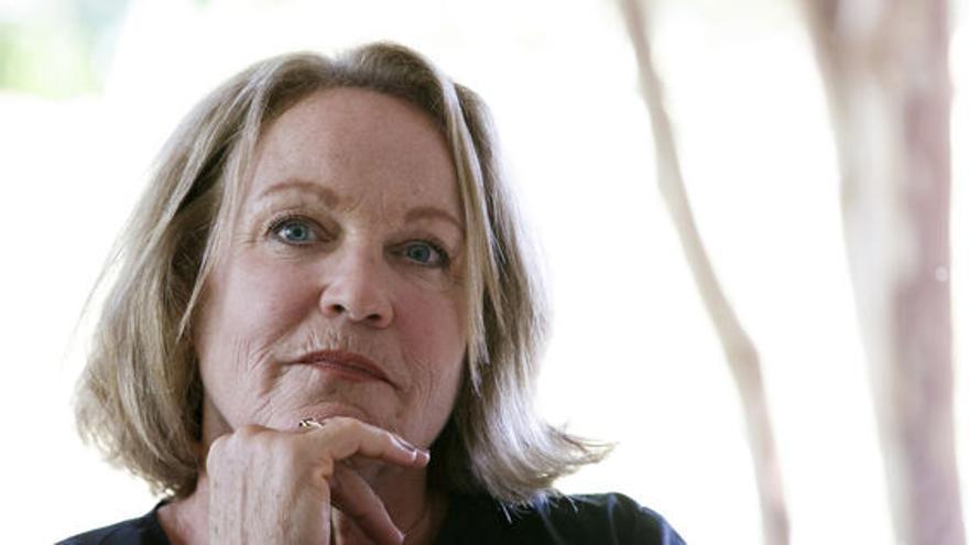 La cantante Patricia Wulf, una de las nueve mujeres que han denunciado a Plácido Domingo por acoso sexual.