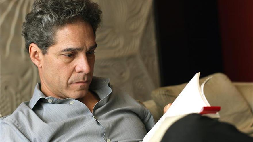 """El guatemalteco Rodrigo Rey Rosa gana el premio """"José Donoso"""" 2015"""