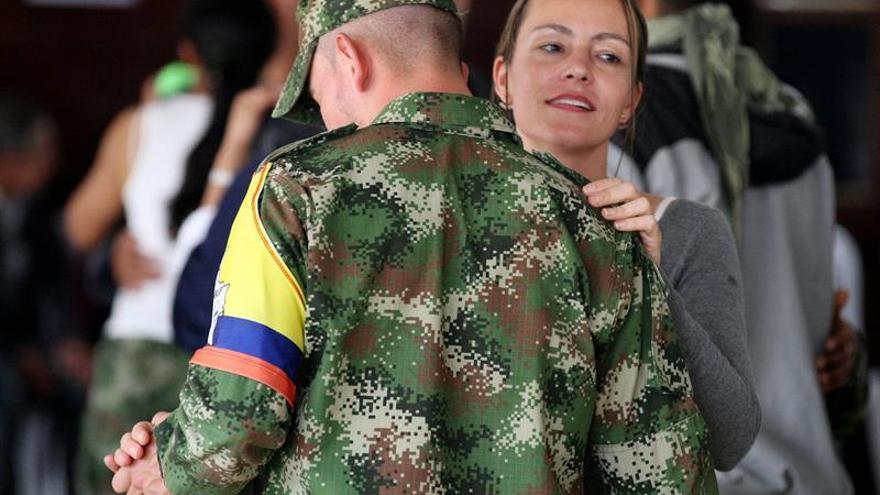 Las FARC celebran su última Navidad en armas