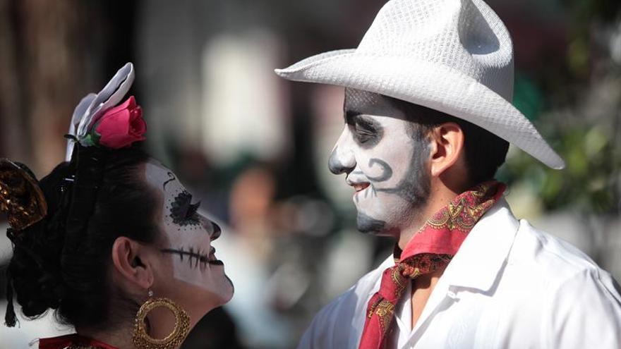 "La Catrina Fest MX comienza en capital mexicana para recuperar ""identidad"""