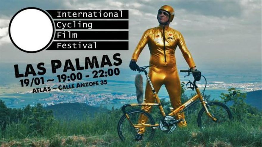 'International Cycling Film Festival'