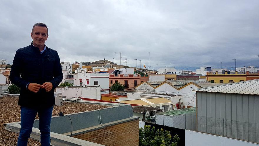 Alcalde de Camas
