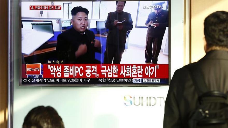Reaparece la esposa de Kim Jong-un tras nueve meses de ausencia en los medios