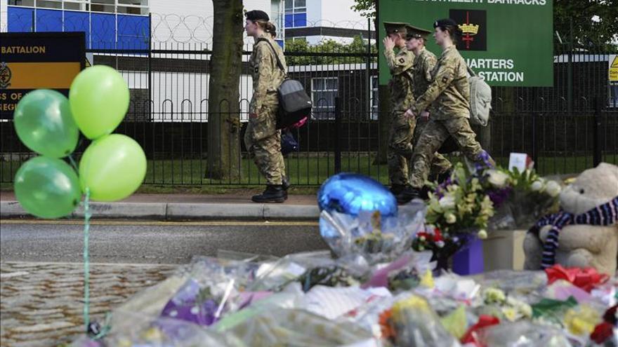 Obama condena el ataque en Londres y reafirma el apoyo de EE.UU. al Reino Unido contra el extremismo