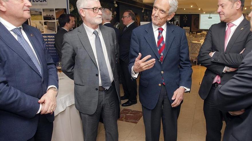 """Pedro Schwartz cree que """"la recuperación europea no acaba de arrancar"""""""