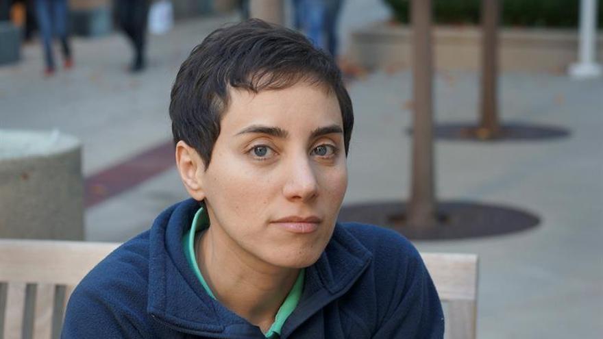 Fallece Maryam Mirzakhani, la primera mujer en ganar el Nobel de las Matemáticas