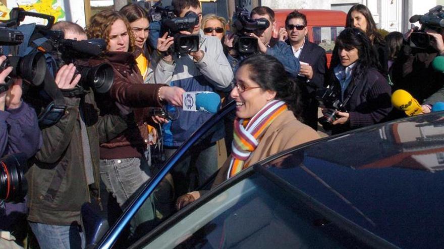 """Ramona Maneiro: """"La eutanasia ha ser para quien la quiera y nada más"""""""