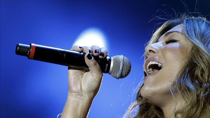 Agotadas las entradas para el concierto de Amaia Montero en Madrid