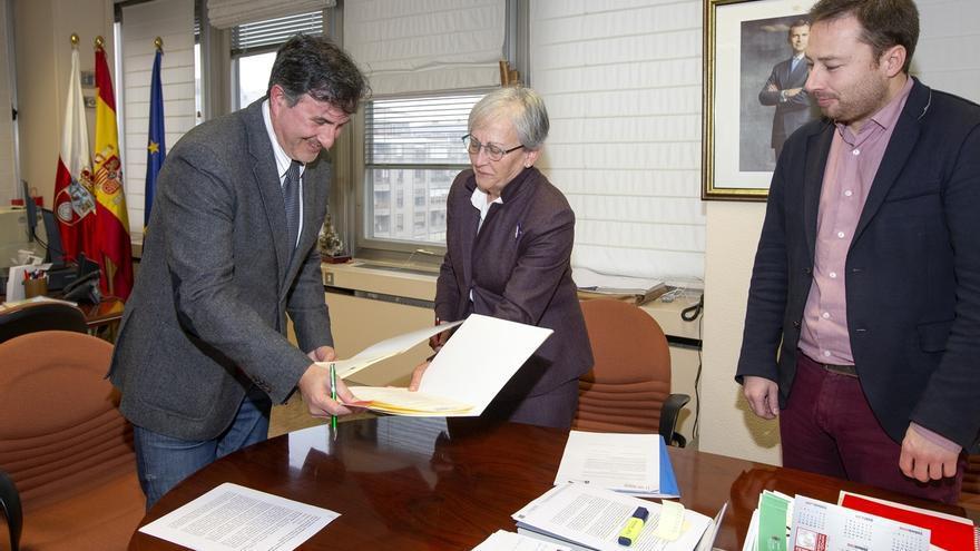 Cantabria aporta 25.000 euros para la asistencia de la Caravana de migrantes en Guatemala