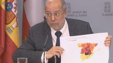 """Igea, sobre la petición de Madrid de pasar a Fase 1: """"Me asombra decir que Torra ha sido más sensato"""""""