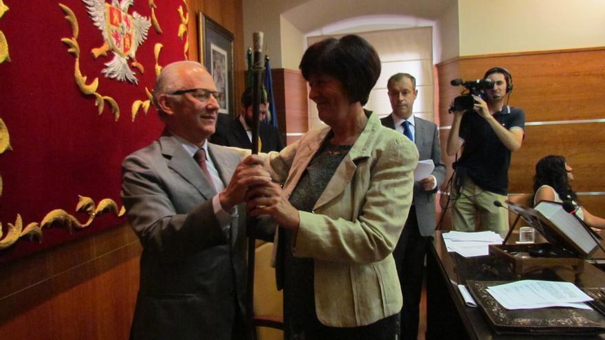 Martín Serón continuará como alcalde de Alhaurín el Grande