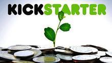 Los fracasos en Kickstarter no pasan del 10%