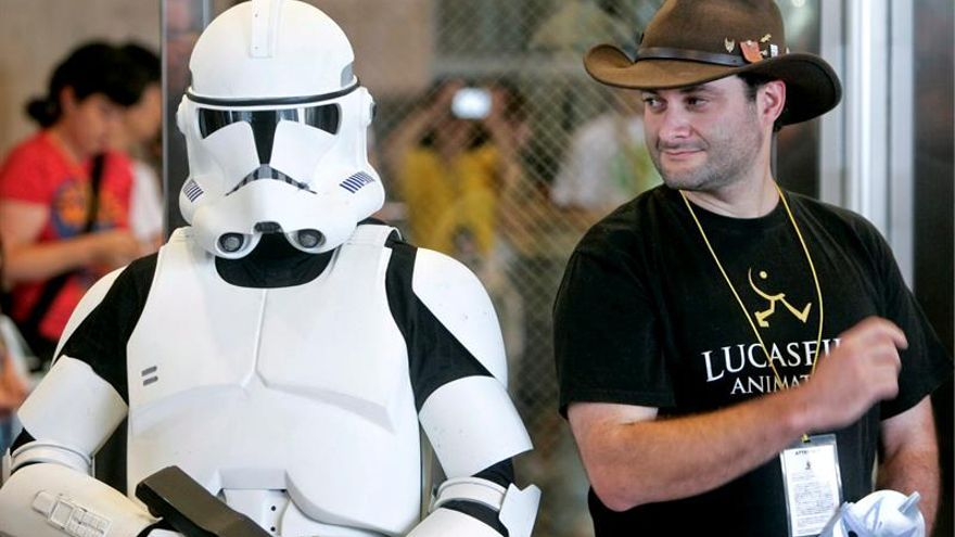 """""""Star Wars Rebels"""" concluirá con su cuarta temporada"""