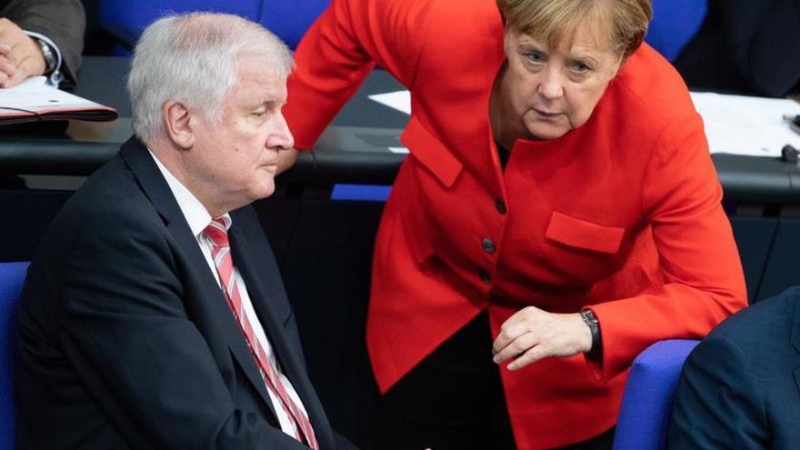 Alemania y Portugal firman un acuerdo para la devolución de inmigrantes