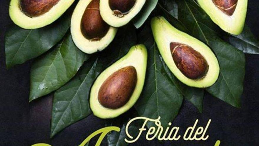 Cartel de la cita convocada dentro del programa 'Saborea La Orotava'