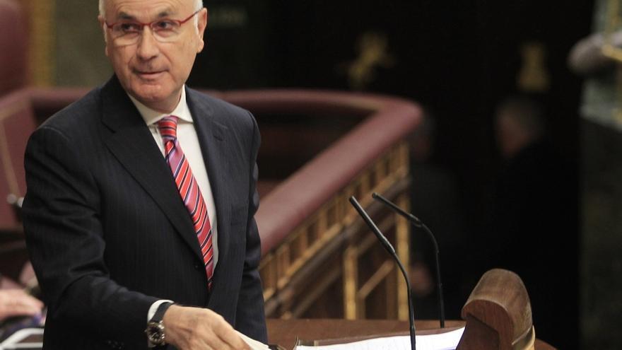 El PSC replica a Duran que la Mesa del Congreso no es un Tribunal Constitucional