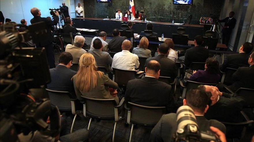 El Parlamento investigará a magistrado del Supremo de Panamá por corrupción