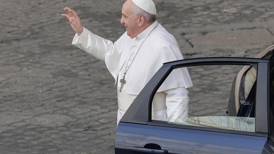 El papa se verá con Viktor Orbán en Budapest en su próximo viaje