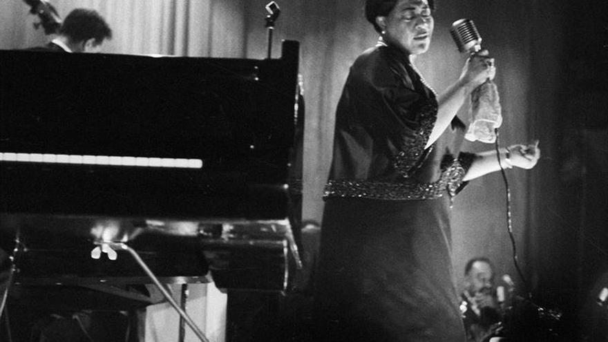 Un paseo por la historia del jazz en Harlem