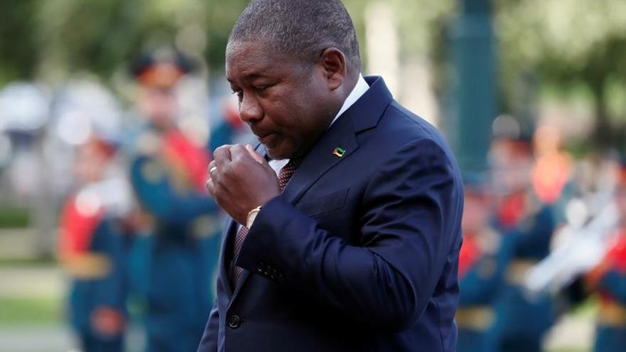 La oposición mozambiqueña dice que no aceptará el resultado de las elecciones