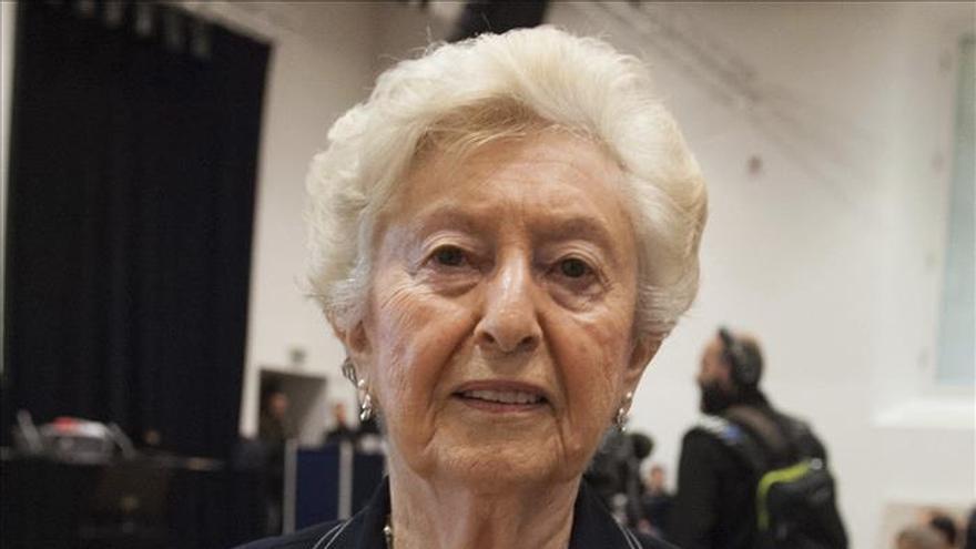 """Interrumpen el juicio al """"contable de Auschwitz"""" por enfermedad del acusado"""