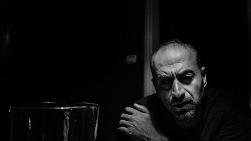 Ahmad, fundador de Palestinian Animal League (PAL)
