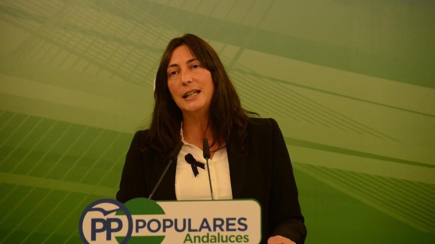 """El PP-A formula 616 enmiendas al presupuesto andaluz por valor de 1.591 millones para fomentar empleo y """"gasto social"""""""