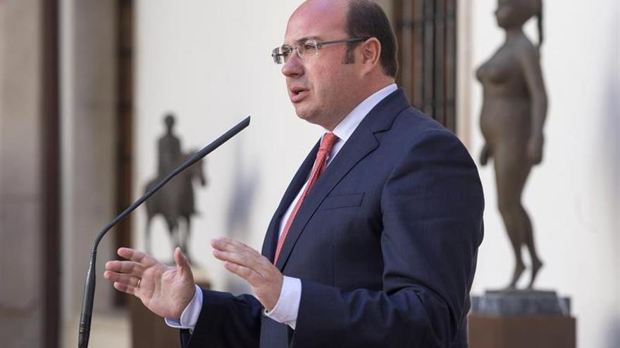 Pedro Antonio Sánchez pide respeto por el trabajo de la justicia