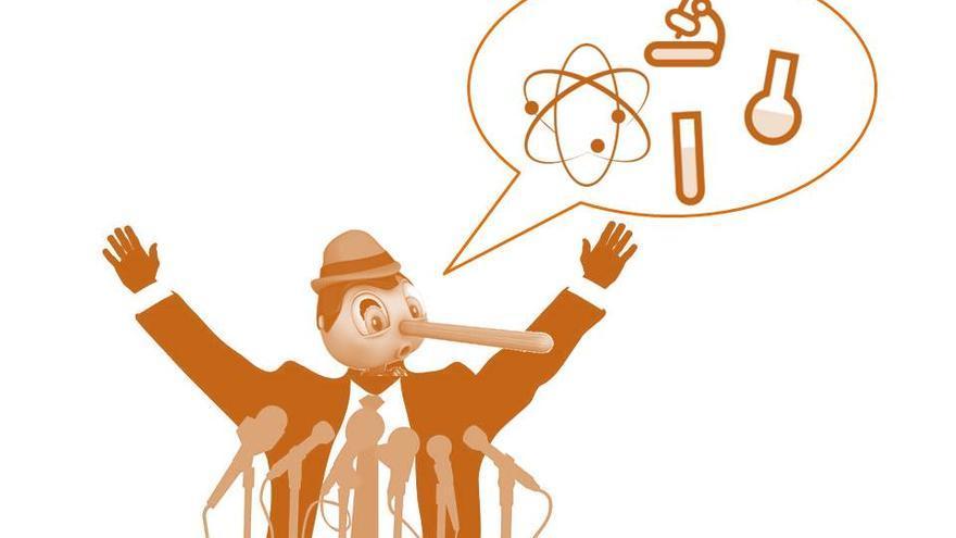 Gobierno y ciencia