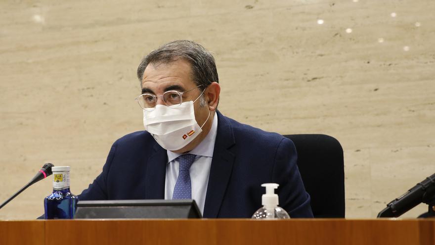 Más de 1.800 euros al año por cada persona en Castilla-La Mancha: así será la inversión en Sanidad para 2021